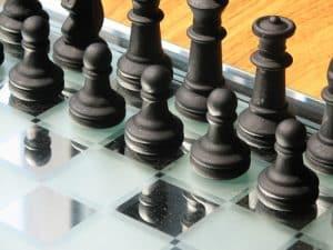 bedrijfsoverdracht onderhandelingen schaken