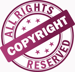 copyright reserveren