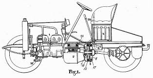 patent wagen